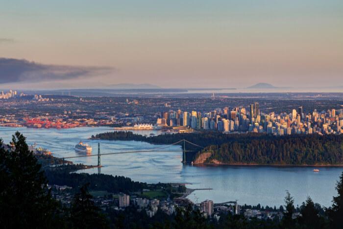 How To Reach Alaska Cruise Ports