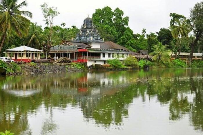 visit Kavadi Kere in dandeli