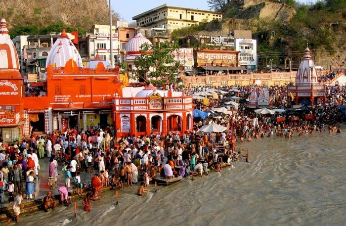 Neel Dhara Pakshi Vihar