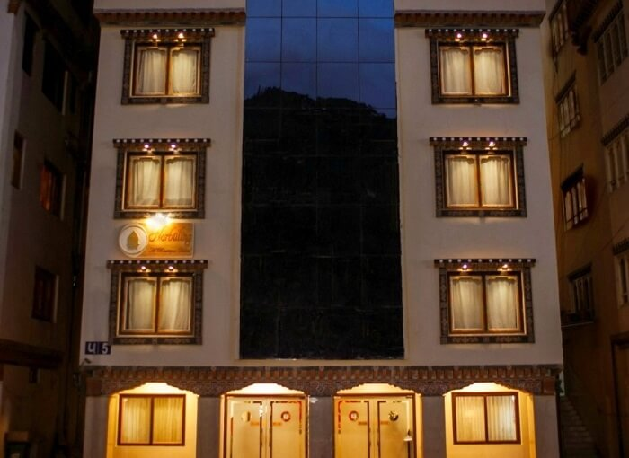 Budget hotels thimphu bhutan dating 6