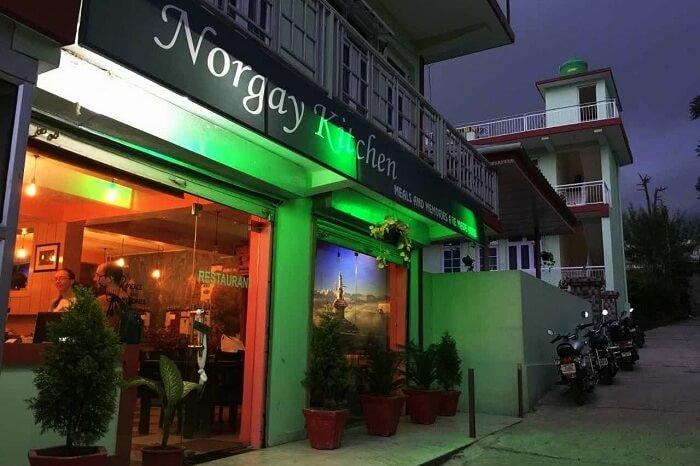 Norgay Kitchen
