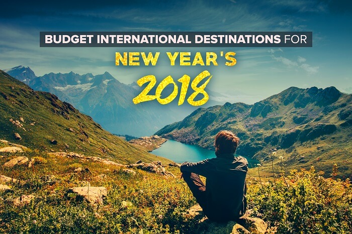 budget international destinations