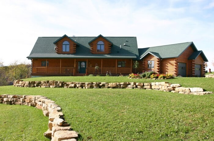 White Wolf Lodge