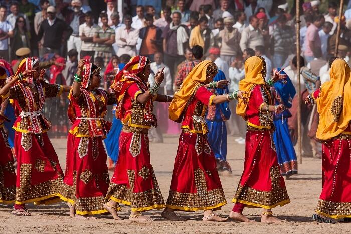 things to do in pushkar fair