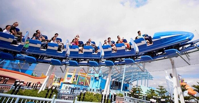 family rides ocean park hong kong