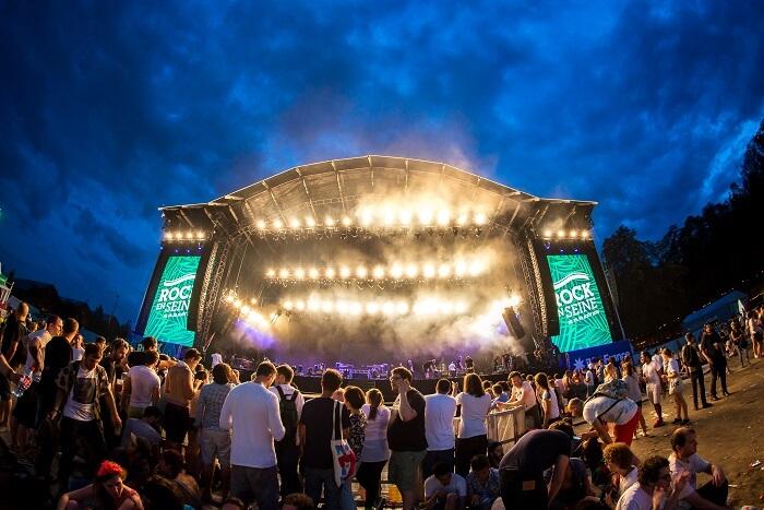 seine festival