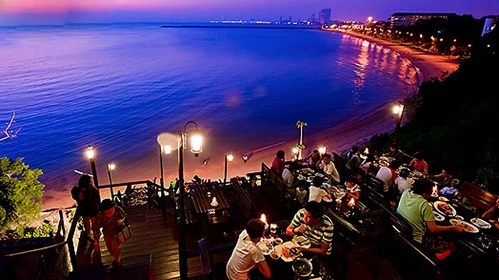 jomtien beach nightlife