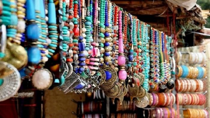sarafa bazaar pushkar fair