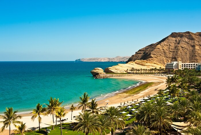 new year in Oman
