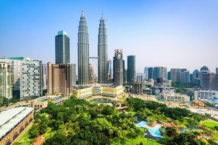 new year in Malaysia