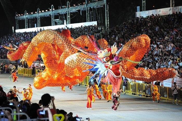 chingay parade singapore