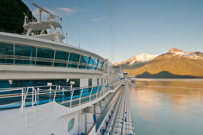 tips for alaska cruises