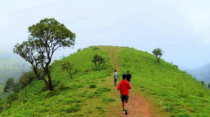 Trekking in and around Coimbatore