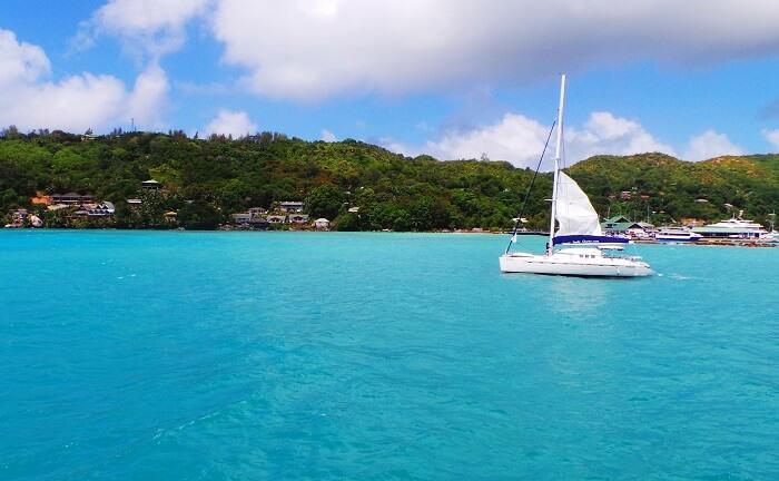 romantic trip to Seychelles
