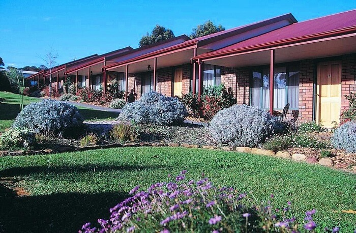 Acacia Apartments, Kangaroo Island