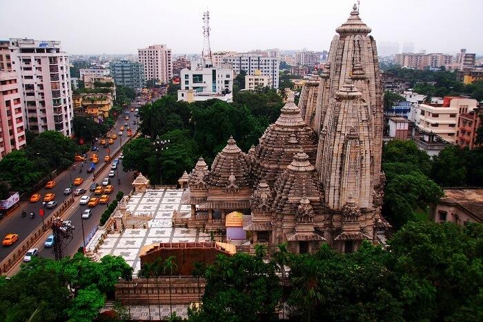 Birla Mandir, Kolkata