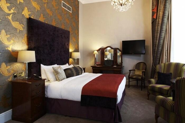 Park International Hotel London