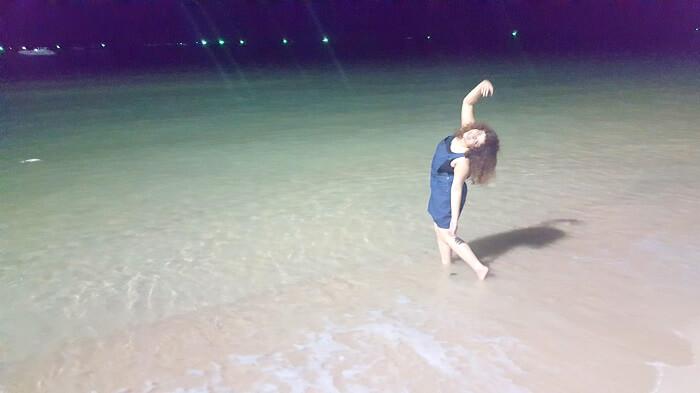 beaches in pattaya