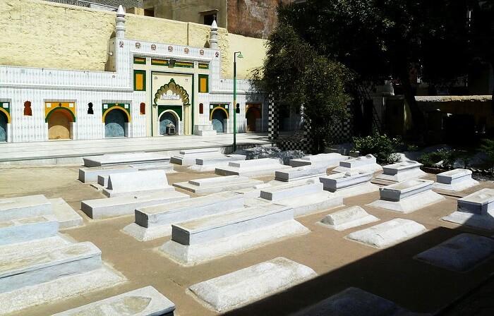 Hijron Ka Khanqah, New Delhi
