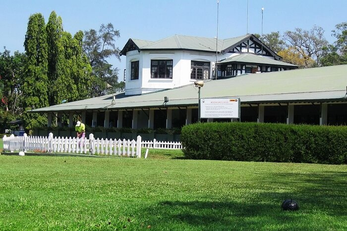 Royal Golf Club Colombo
