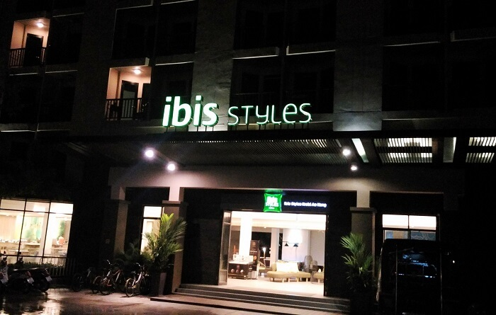 Honeymoon hotels in Krabi