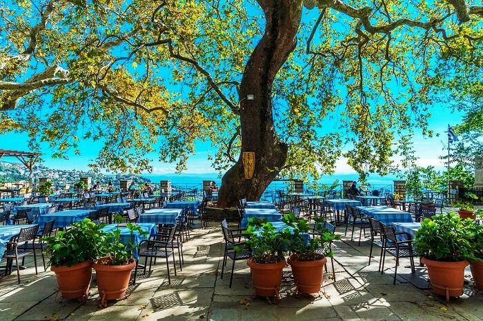 Pelion, Greece