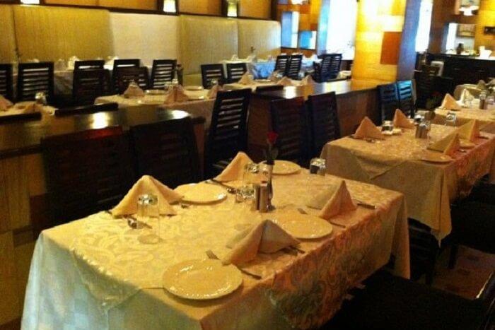 Swagath Restaurant, Chandigarh