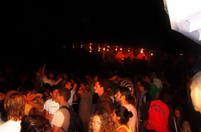 Hype Music Festival Kasol