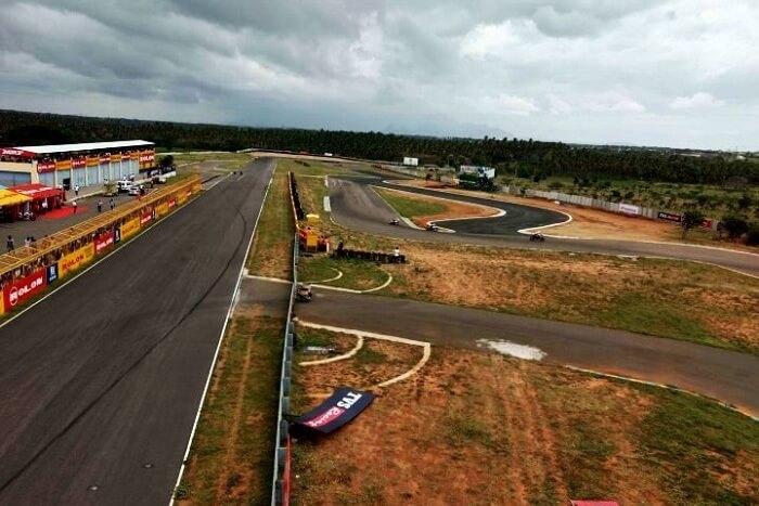Kari Motor Speedway Coimbatore