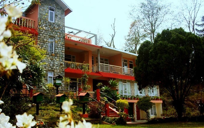 Shikher Guest House Kalimpong