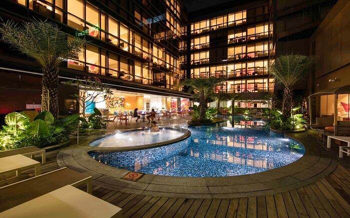 ibis Styles Singapore On Macpherson