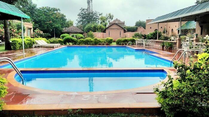 Aura Vaseela Resort