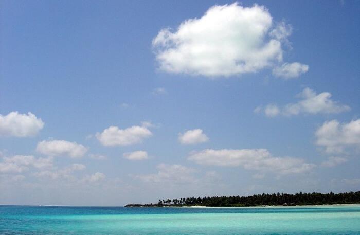 Bangram Beach