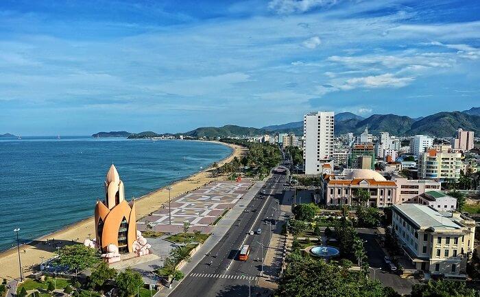 City Beach, Nha Trang