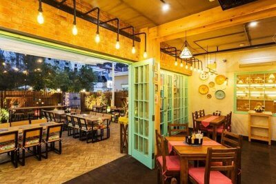 Best Restaurants In Chandigarh