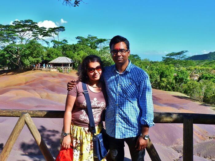 exploring mauritius