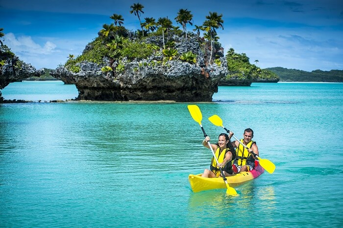 visit Fiji without visa