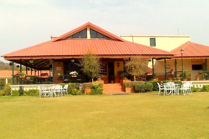 Forest Hill Goft & Country Club Resort