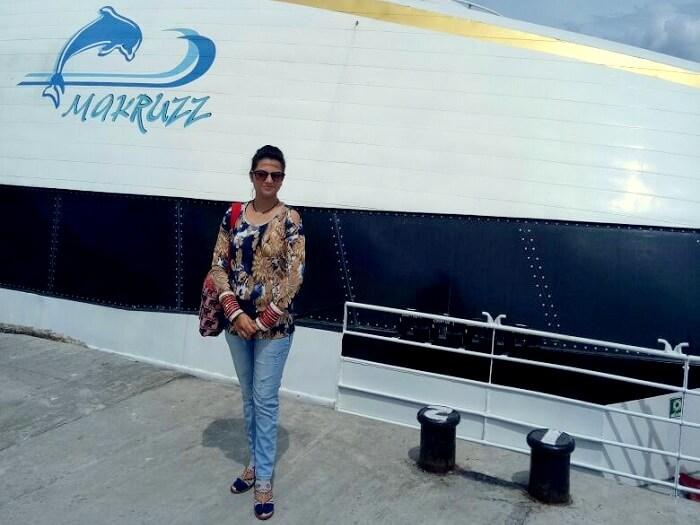 makruz ferry