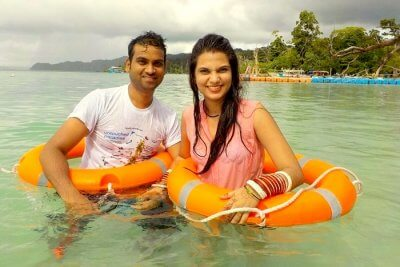 honeymoon holiday in andaman