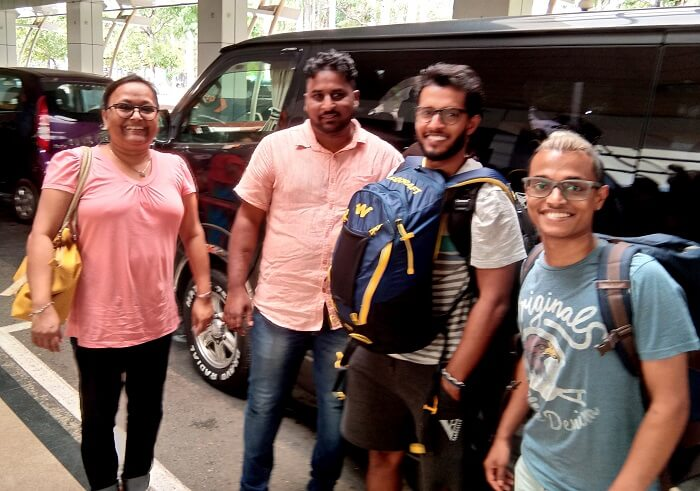 sightseeing tour in sri lanka