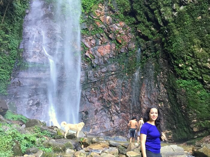choi waterfall