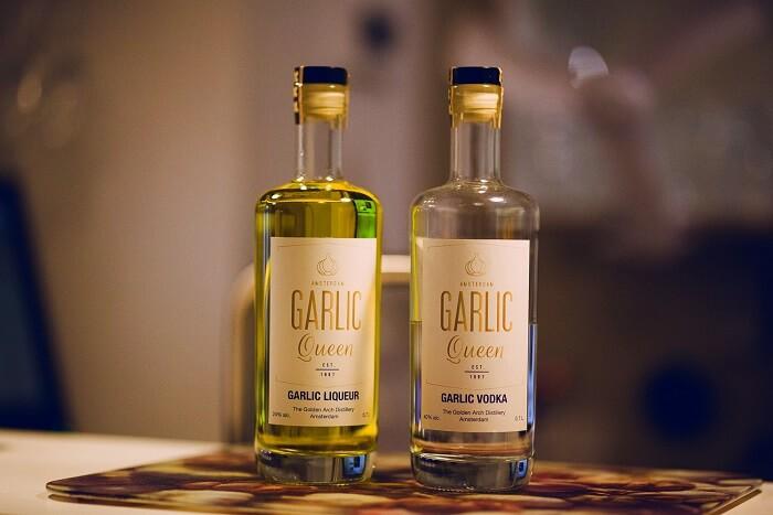 Indulge in a 'garlic' affair at Garlic Queen