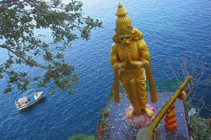 Indulge in the spiritual Ramayana Tour in Sri Lanka