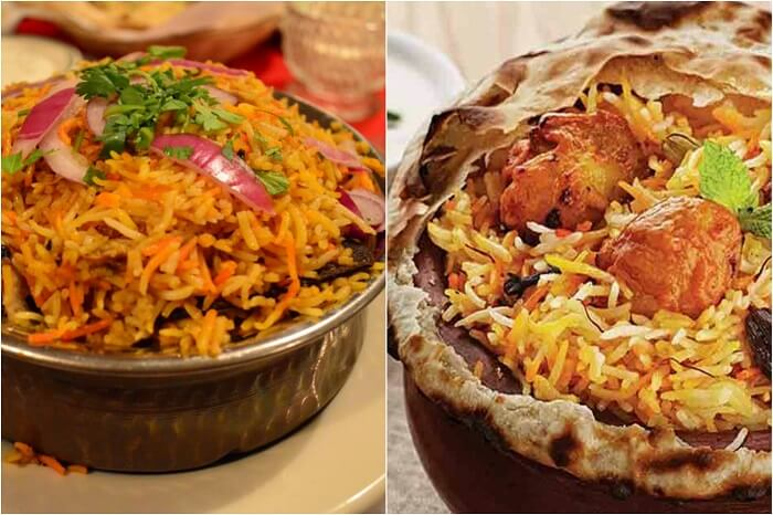 Instead of Dum Pukht, gorge on delicious Biryani at Karim's