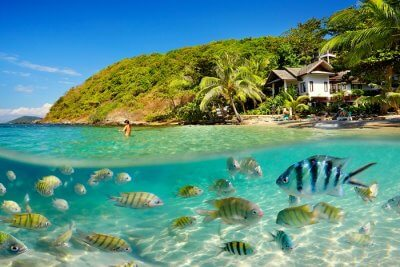 Islands You Can Travel To Without A Visa