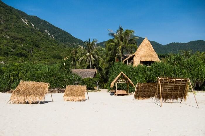 Jungle Beach Vietnam