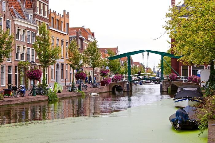 visit Leiden