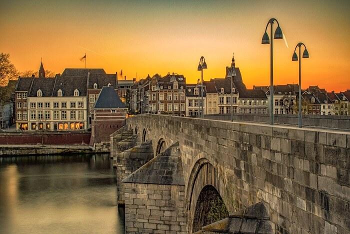 visit Maastricht