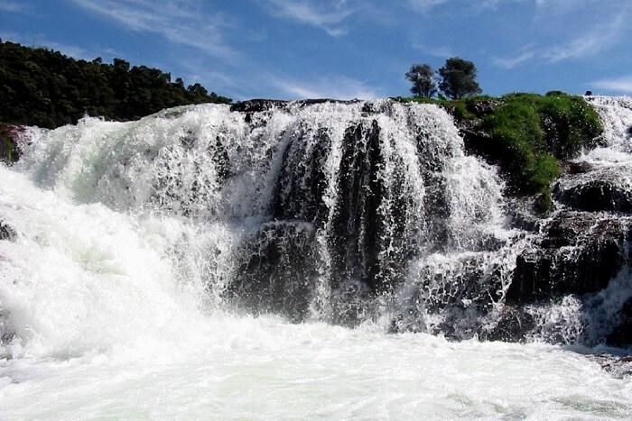 visit Pykara Falls near mudumalai